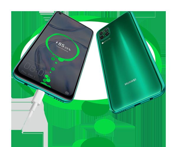 Huawei baterija